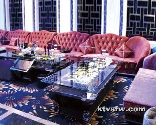 KTV沙发提供生产豪华KTV沙发厂家