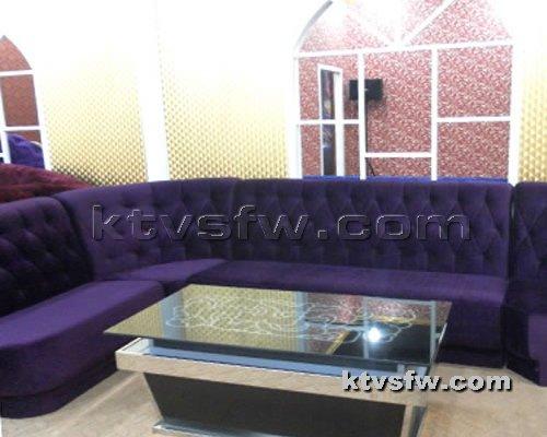 KTV沙发提供生产KTV茶几厂厂家