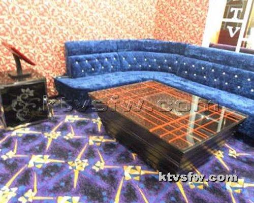 KTV沙发提供生产KTV茶几厂家厂家