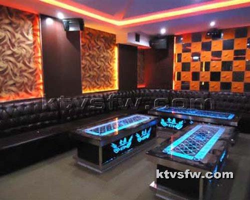 KTV沙发提供生产高档KTV茶几厂家